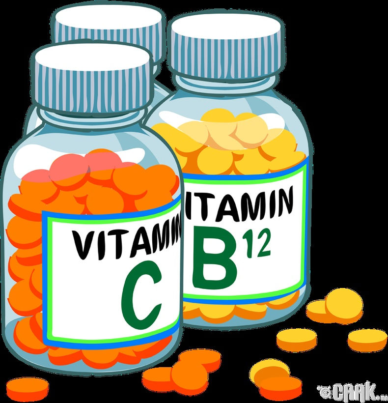 """Витамин дутагдах"""