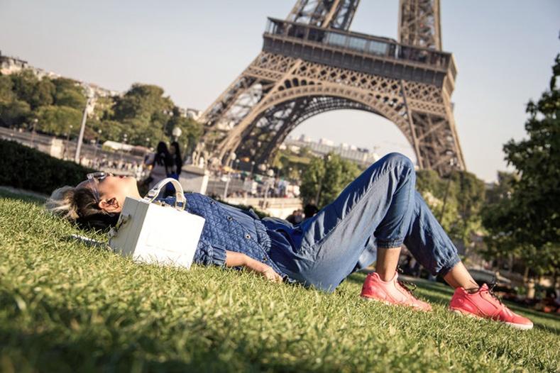Франц улсын тухай сонирхолтой баримтууд