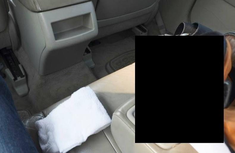 Халуун өдөр машиндаа юу орхиж болохгүй вэ?