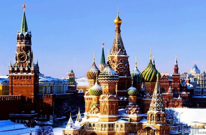 Орос улс