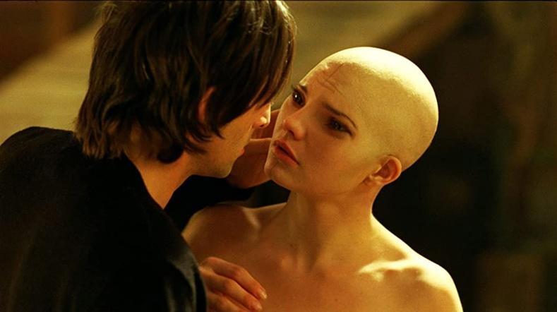 """Санаанд оромгүй, """"хориотой"""" дурлалын тухай өгүүлэх шилдэг 7 кино"""