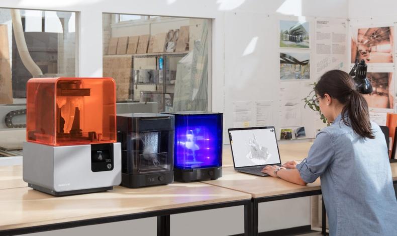 3D дизайнер