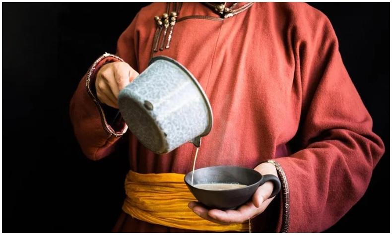 Хамгийн өвөрмөц цайны соёлтой 20 орон