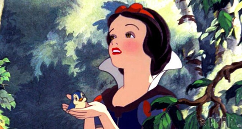 """Цасан гуа - """"Snow White And The Seven Dwarfs"""""""