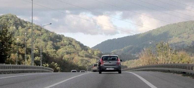 Сочигийн (ОХУ) зам - 26-30 сая ам.доллар / км