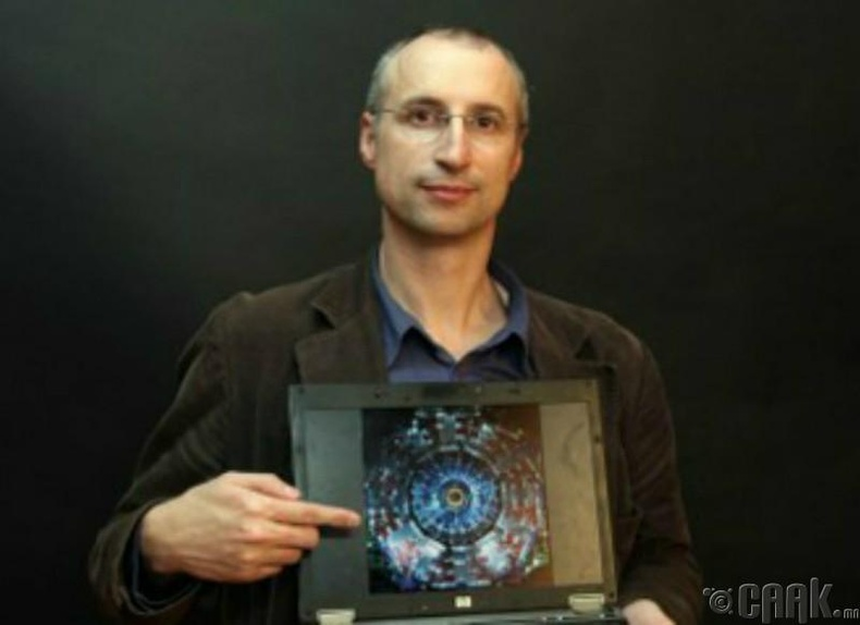 Никола Поляк, IQ – 182