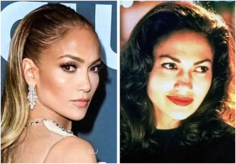 Дуучин Женнифер Лопез (Jennifer Lopez)