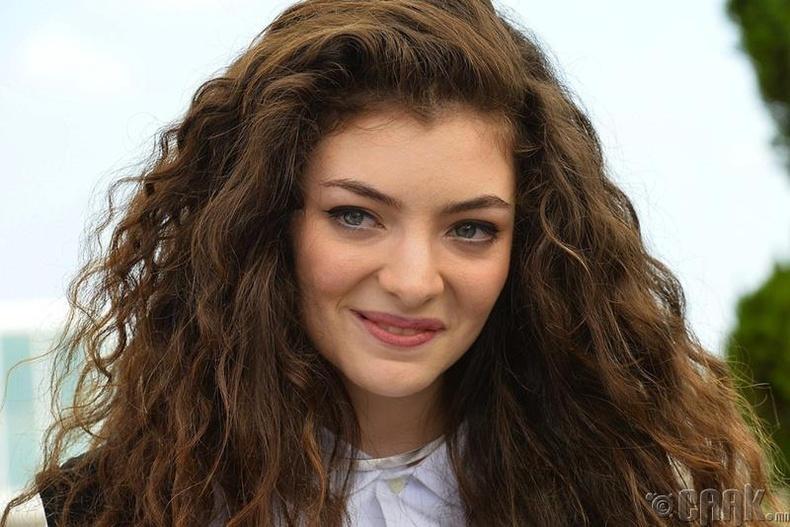 Лордэ (Lorde) – Дуучин