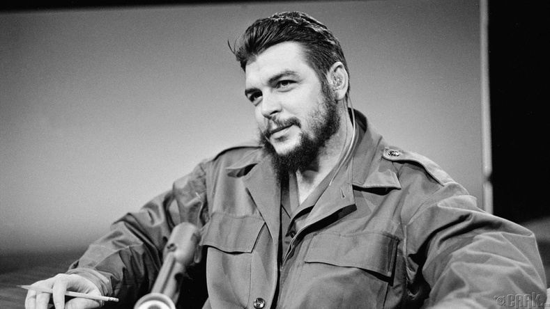 Куба руу явсан нь