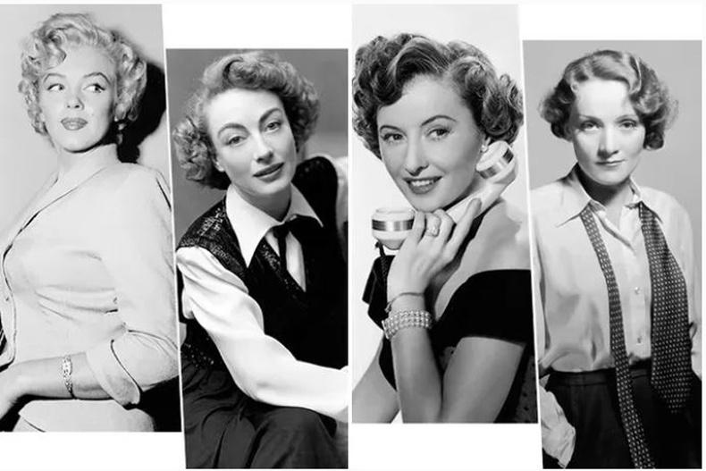Мерилин Монро (Marilyn Monroe)