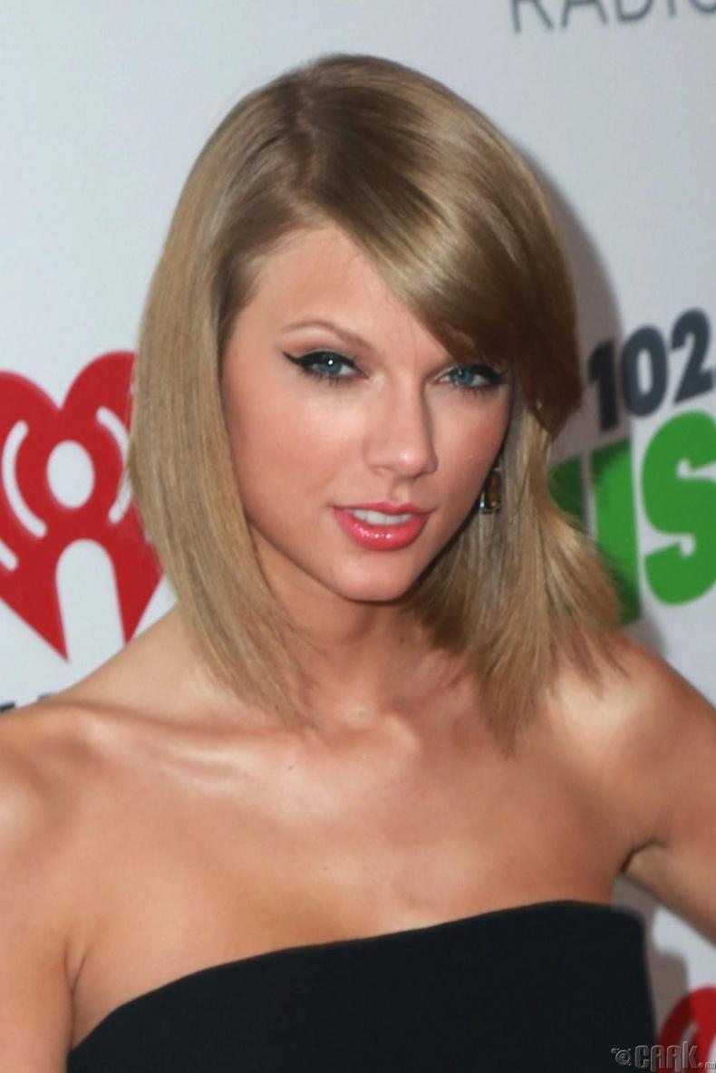 Тайлор Свифт (Taylor Swift)