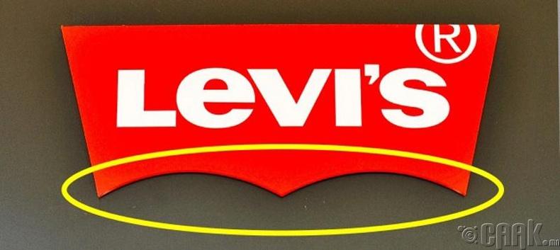 """""""Levi's"""""""