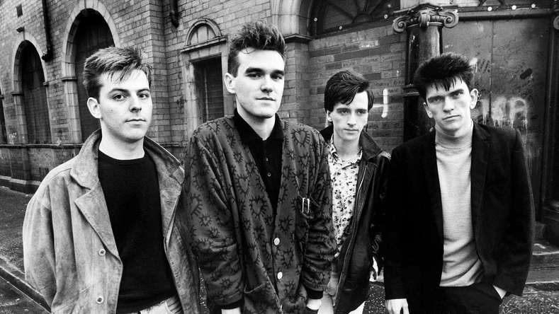 The Smiths, 1985