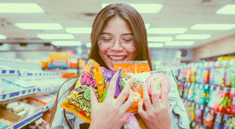Жин нэмнэ гэж санаа зоволгүй идэж болох 10 төрлийн амттан