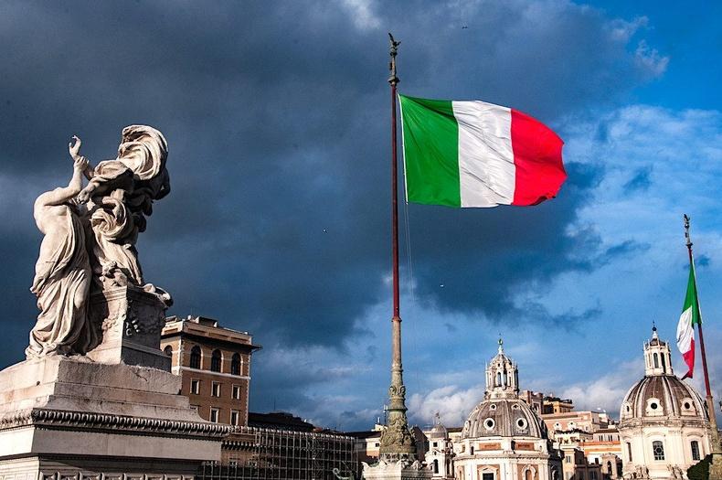 Итали - 19 шагналтан