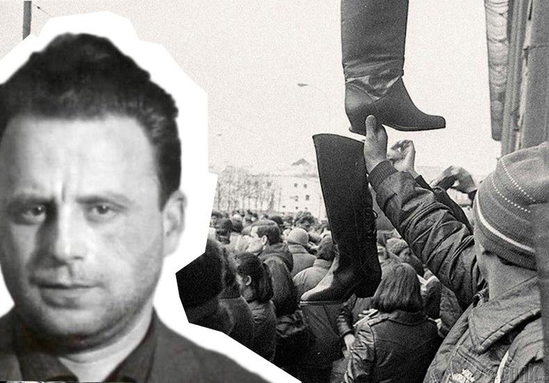 Зөвлөлт засгийн дор тэрбумтан болсон сүйхээтэй 8 эр