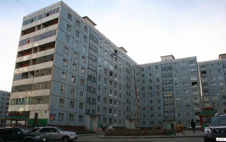 Социализмын үед баригдсан барилгууд яагаад ихэвчлэн 9 давхар байдаг вэ?