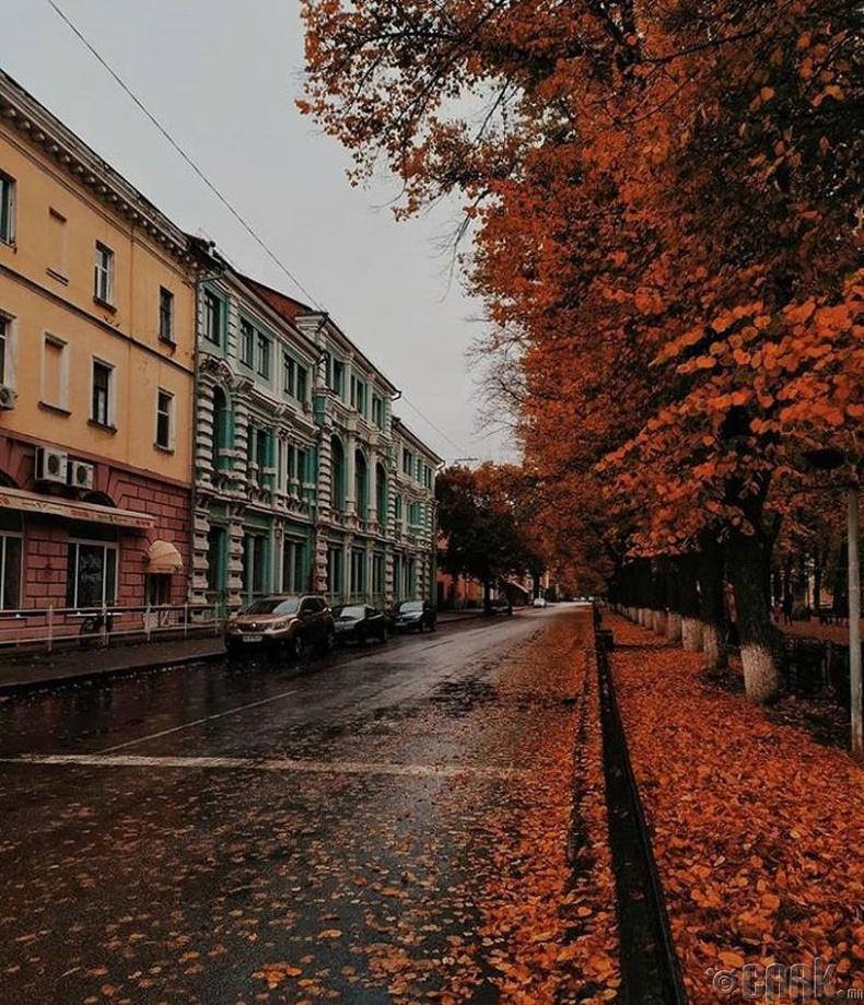 Полтава, Украин