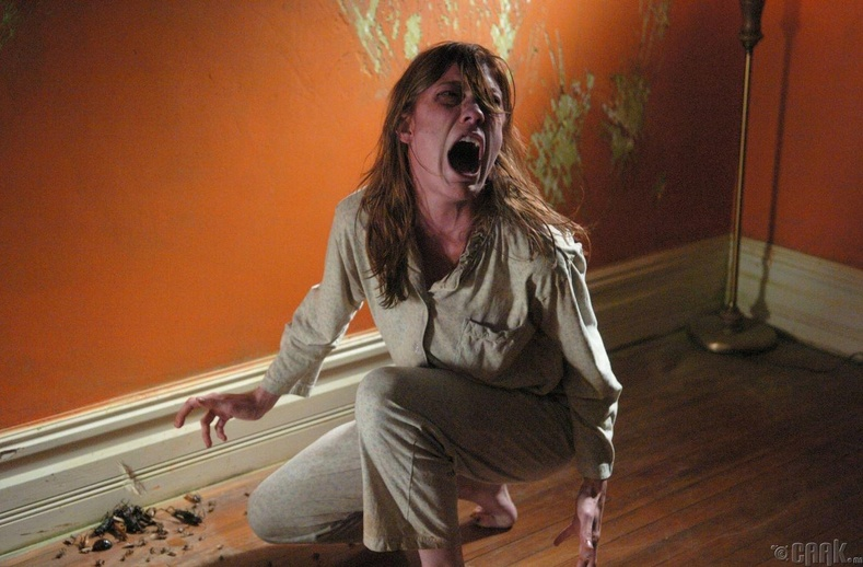The Exorcism of Emily Rose (2005)