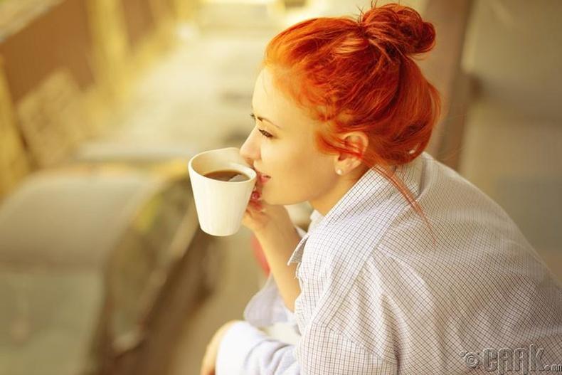 Найруулдаг кофе биед хэрхэн нөлөөлдөг вэ?