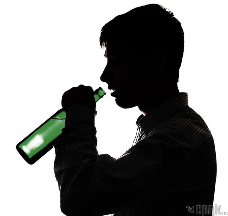 АНУ–ын согтууруулах ундааны хууль маш чанга