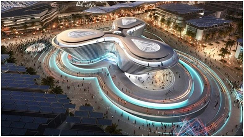 Тун удахгүй нээлтээ хийх хоёр дахь Дубай танилц!
