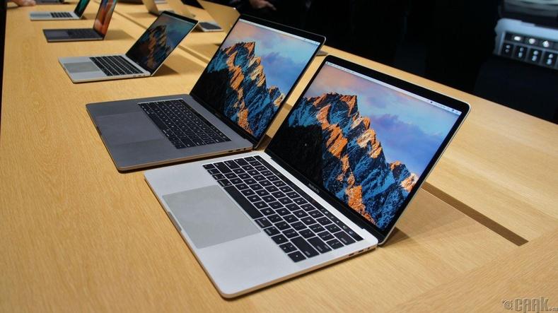 """""""Apple MacBook Pro"""" (2018)"""