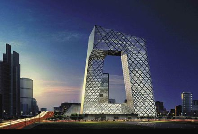 Шинэ Хятадын 10 гайхамшиг
