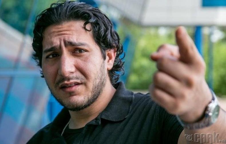 Мухаммед Аль-Бахиш - Казахстанд байгаа сүйт бүсгүй рүүгээ яарч байсан ч 3 сарын турш нисэх онгоцны буудал дээр гацжээ