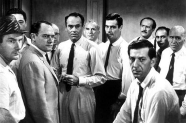 Ууртай залуу (1950 он)