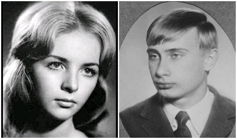 """""""Ирээдүйн удирдагчийг гомдоосон нь"""" - Владимир Путины анхны дурлалын түүх"""