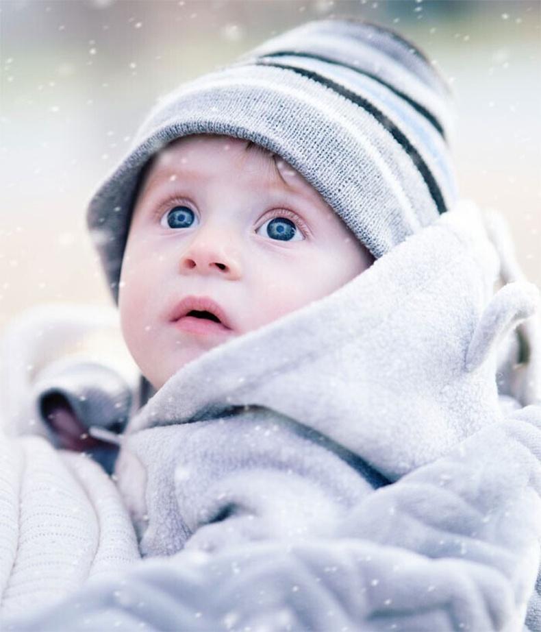 Исланд эцэг эхчүүд хүүхдээ гадаа хүйтэнд унтуулдаг