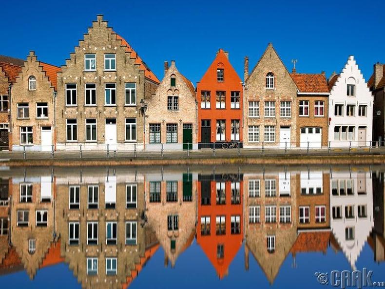 Белги – Брюгге