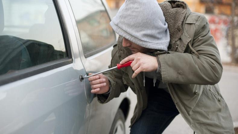 Машины хулгайгаас сэргийлэх овжин аргууд!