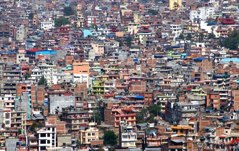 Нийслэл хот Катманду нь дэлхийн хамгийн өнгөлөг хотуудын нэг юм