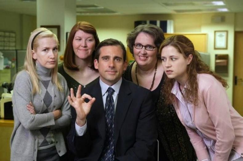 """The Office"" (9 улирал)"
