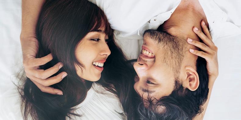 Бие биеэрээ даажигнадаг хосууд хамгийн бат бөх харилцаатай байдаг