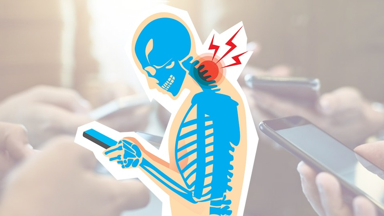 Ухаалаг утас байнга хэрэглэснээр хүний биед ямар өөрчлөлтүүд гардаг вэ?