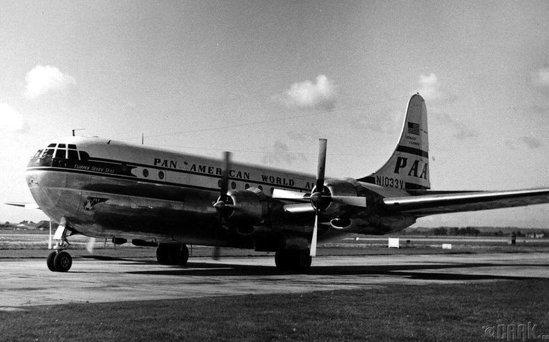 """Pan Am""-ийн ""Flight 7"""
