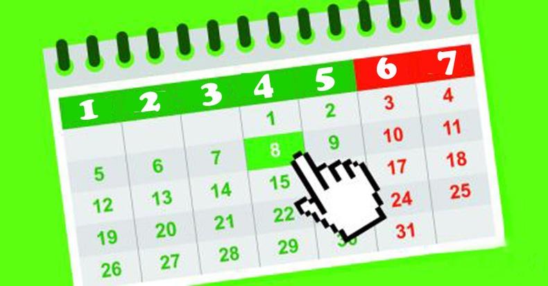 Хуанлигаас санамсаргүй тоо сонгож, ирэх сард танд юу тохиолдохыг мэдэж аваарай!