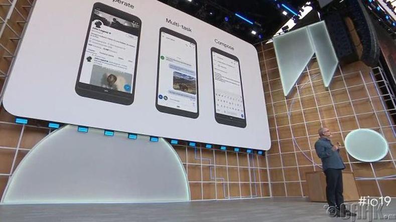 """Google Duplex"""