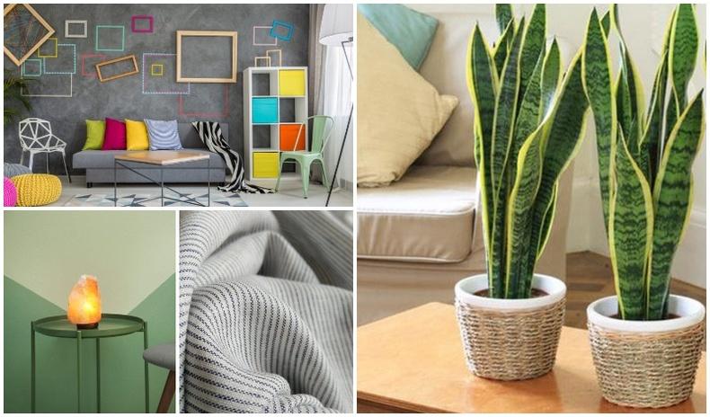Танай гэрт аз жаргал авчрах 9 зүйлс
