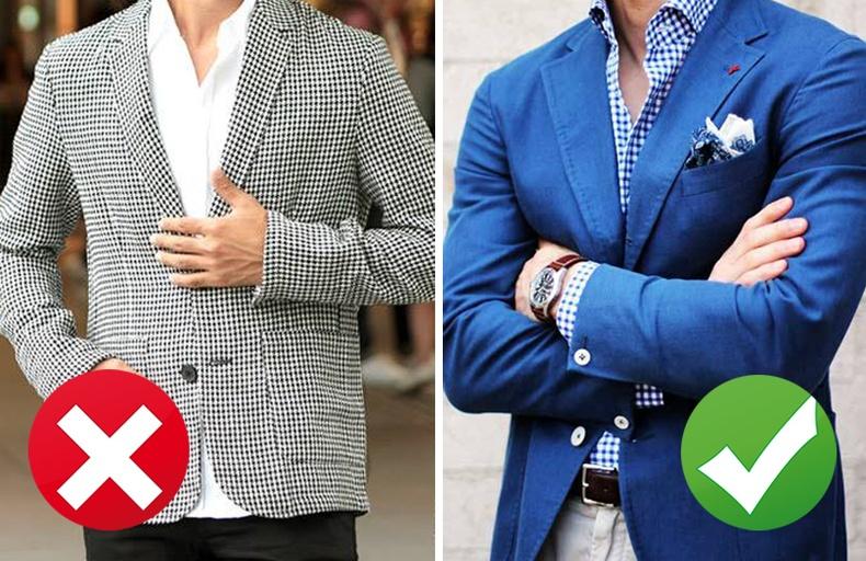 Бүсгүйчүүдийн дургүйг хүргэдэг эрчүүдийн хувцаслалт