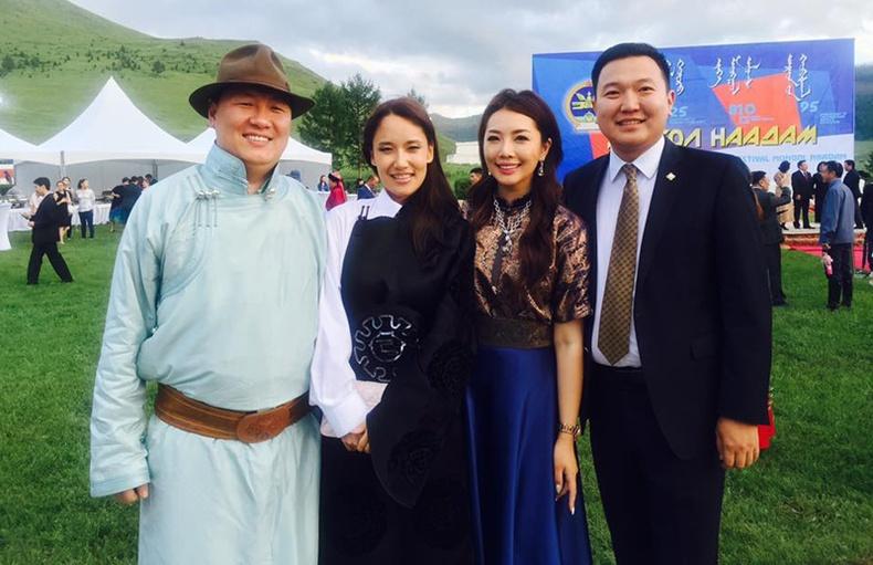 Монгол элдэв зураг (65 фото) №46