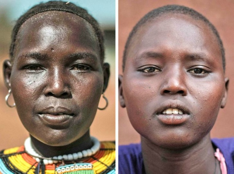 Уганда (Uganda)
