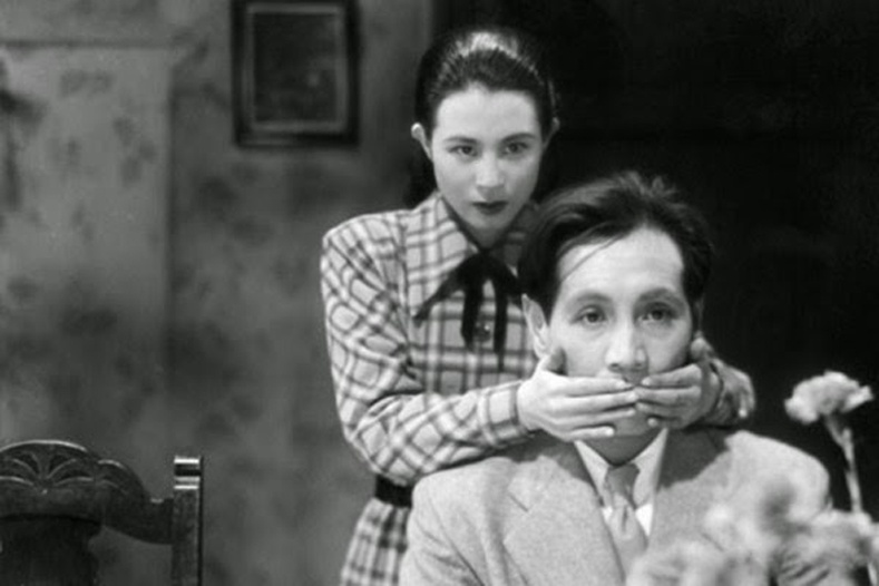 """Маанаг"" (The Idiot), 1951"