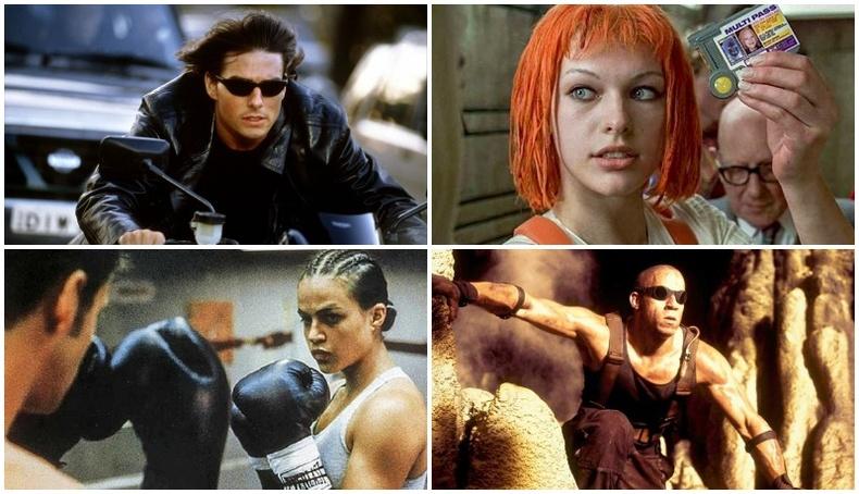 Холливудын кино ертөнцөд өөрийн дүр төрхөө мөнхөлж чадсан жүжигчид