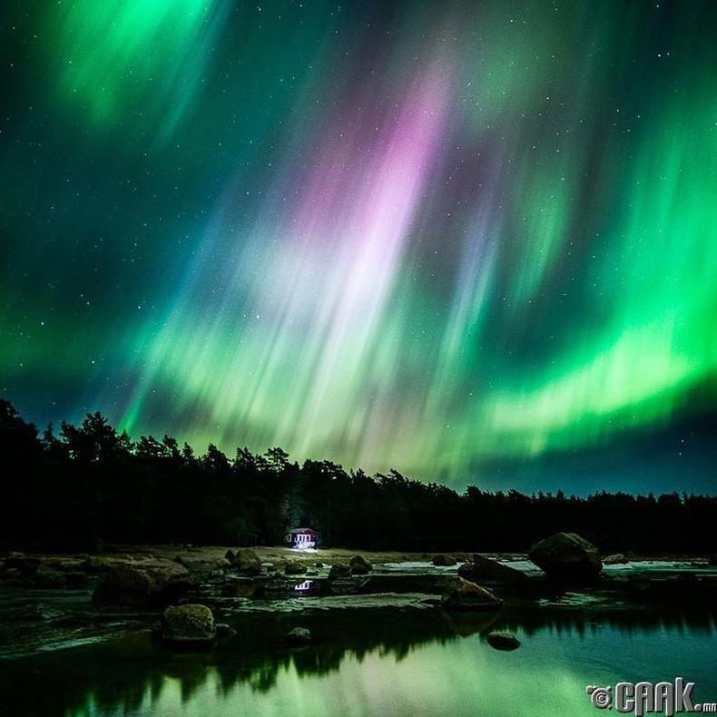 Финланд