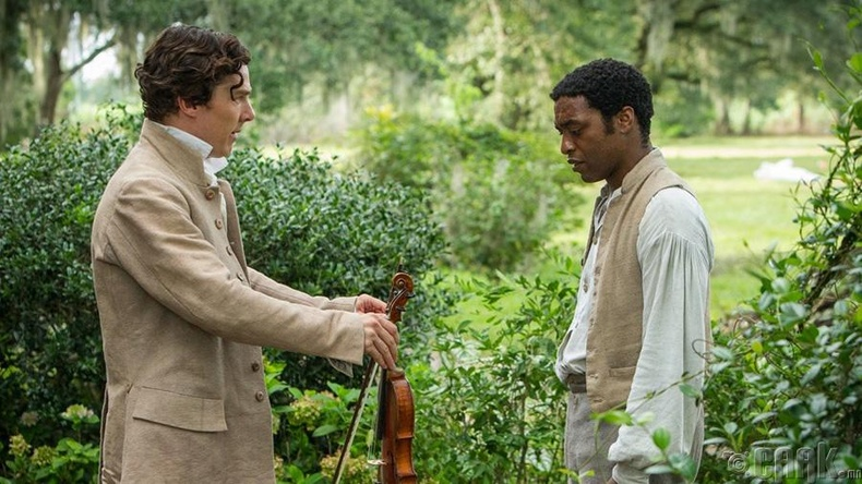 """12 Years a Slave"""