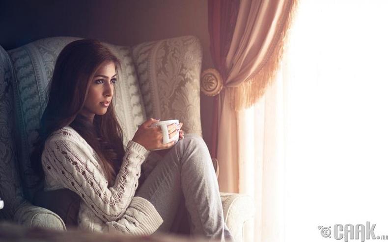 Халуун кофе